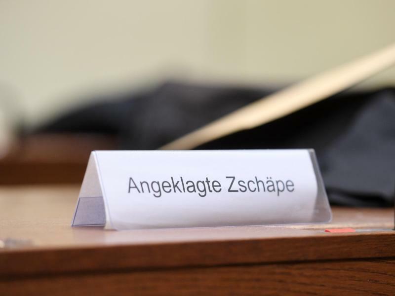 Gerichtssaal - Foto: Tobias Hase