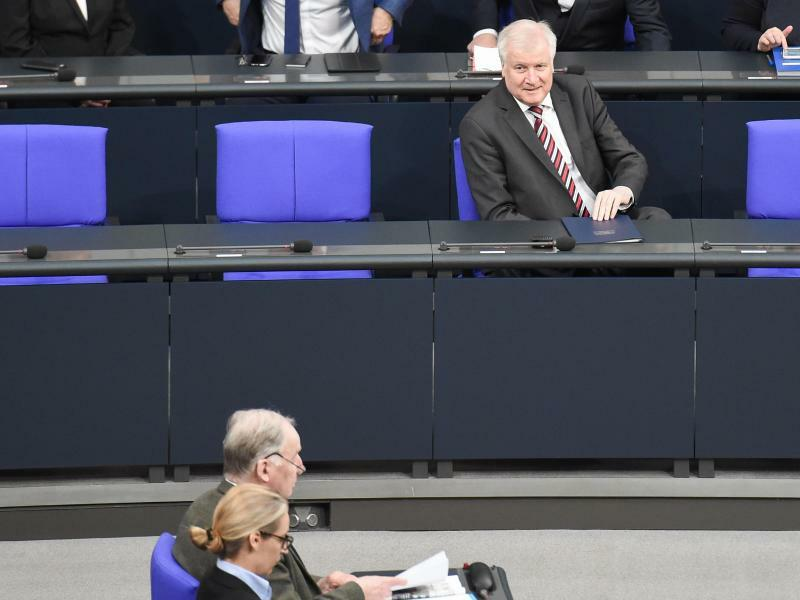 Bundestag - Foto: Christophe Gateau