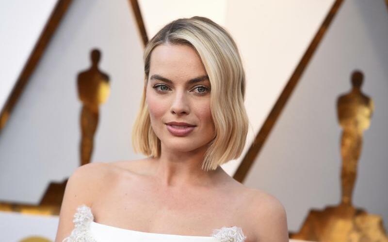 Margot Robbie - Foto: Jordan Strauss/Invision/AP