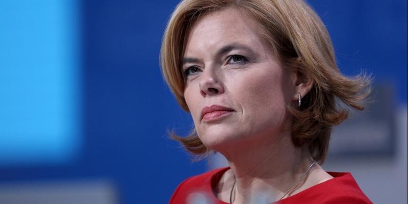 Julia Klöckner - Foto: über dts Nachrichtenagentur