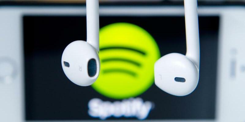 Spotify - Foto: Daniel Bockwoldt
