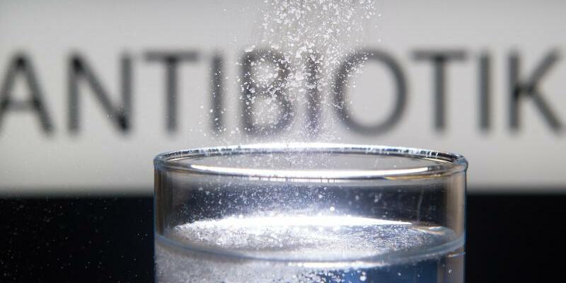 Antibiotika - Foto: Lukas Schulze/Illustration