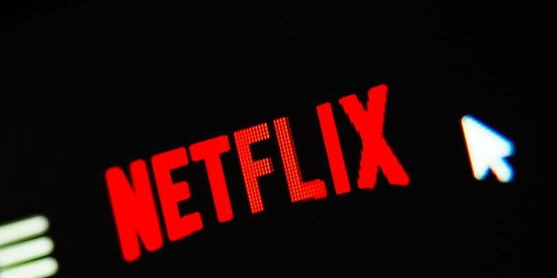 Netflix - Foto: Nicolas Armer