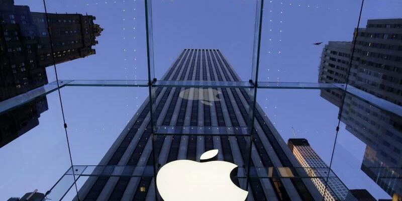 Apple Store - Foto: Mark Lennihan/AP