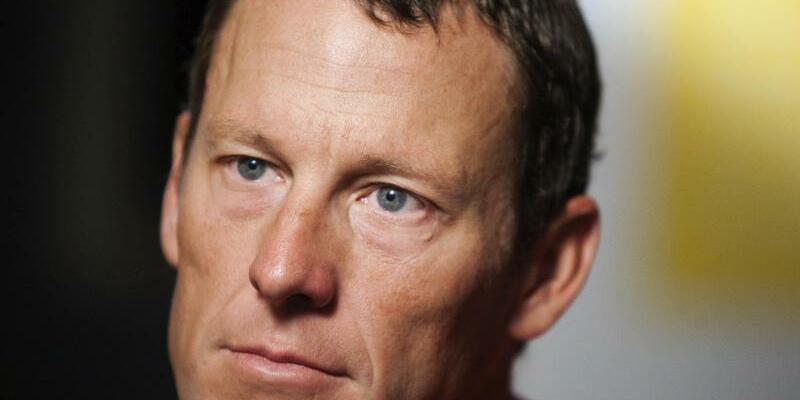 Lance Armstrong - Foto: Thao Nguyen