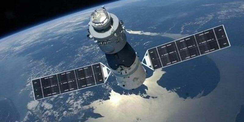 «Tiangong 1» - Foto: CMSE