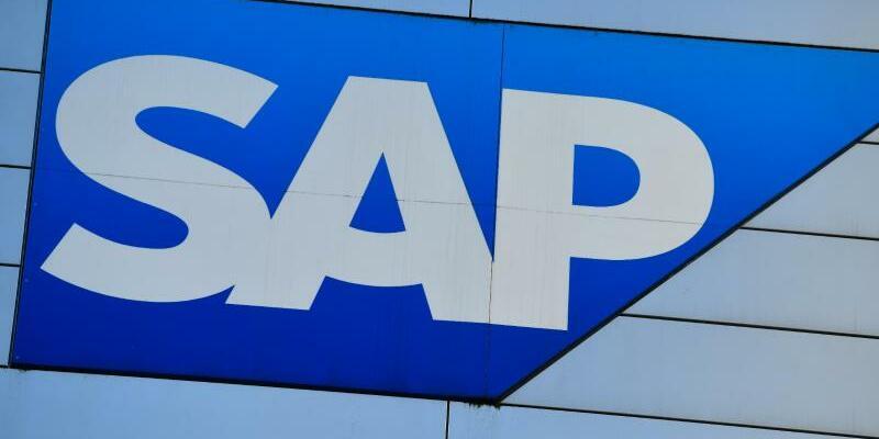 SAP - Foto: Uwe Anspach
