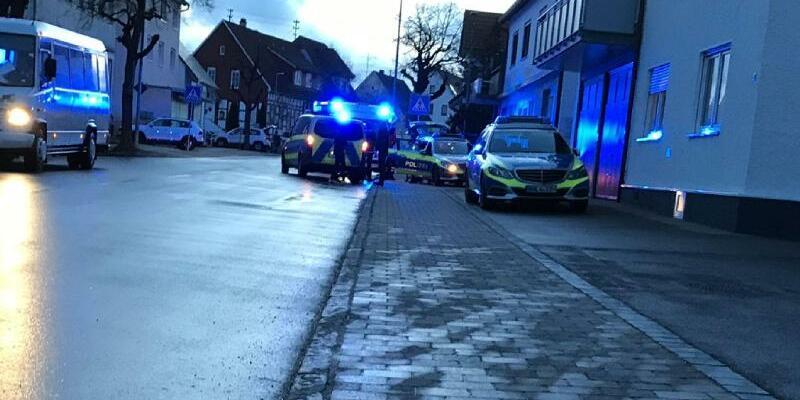 Einsatz - Foto: Noelke/Sueddeutsche Mediengesellschaft