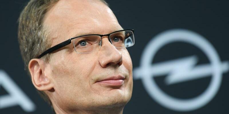 Opel - Michael Lohscheller - Foto: Arne Dedert
