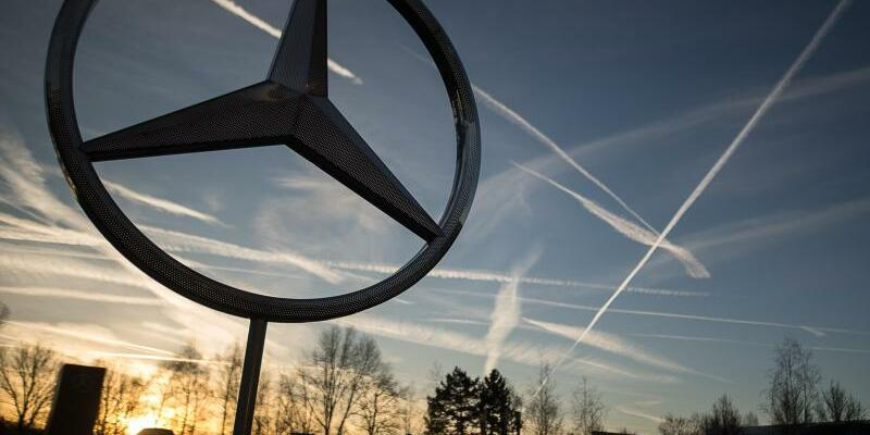 Daimler - Foto: Sebastian Gollnow