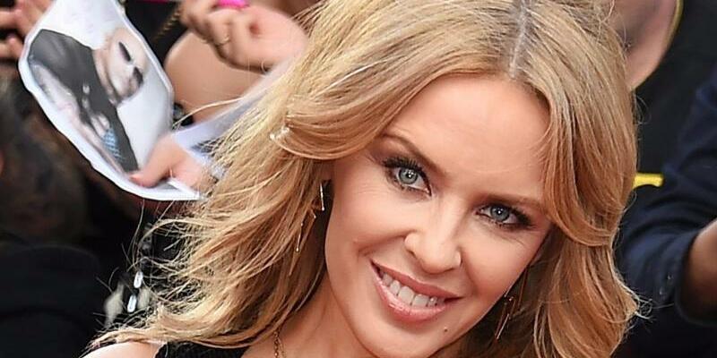 Kylie Minogue - Foto: Andy Rain/EPA