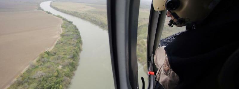 Rio Grande - Foto: Eric Gay/AP