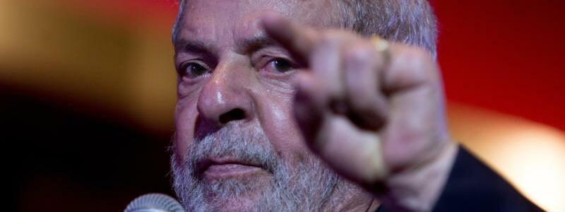 Luiz Inacio Lula da Silva - Foto: Paulo Lopes/ZUMA Wire