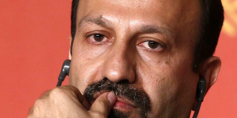 Asghar Farhadi - Foto: Sebastien Nogier