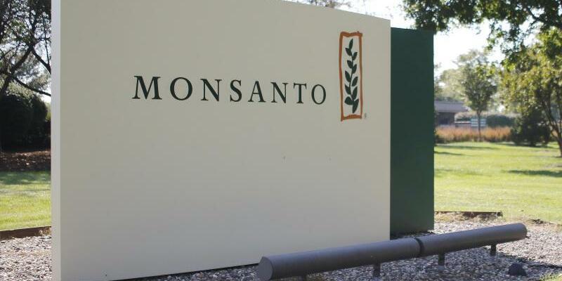 Monsanto-Hauptsitz - Foto: Daniel Dreifuss