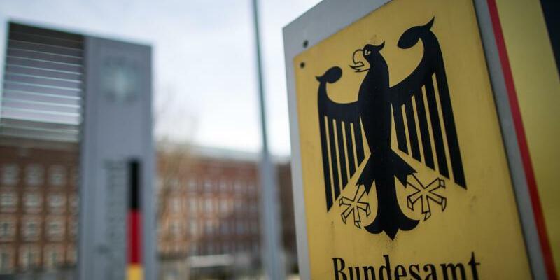 Bundesamt für Migration und Flüchtlinge - Foto: Daniel Karmann