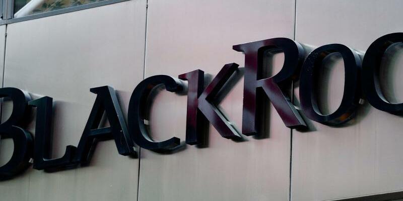 Blackrock - Foto: Justin Lane/EPA
