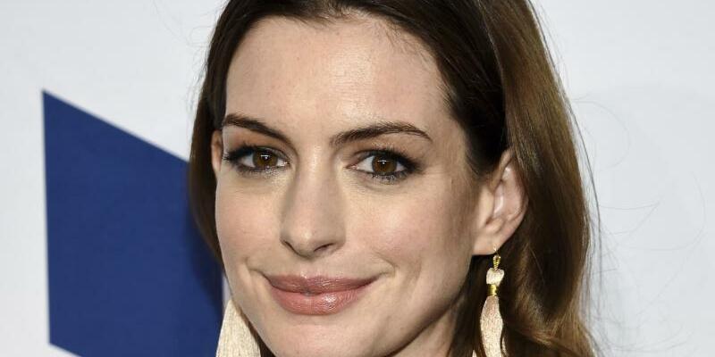 Anne Hathaway - Foto: Evan Agostini/Invision/AP