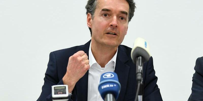Alexander Mitsch - Foto: Alexander Mitsch ist Vorsitzender des neu gegründeten Verbands Freiheitlich-konservativer Aufbruch in der Union (FKA), in der Kurzform auch als WerteUnion bekannt. Foto:Uli Deck