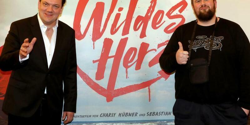 Wildes Herz - Foto: Bernd Wüstneck