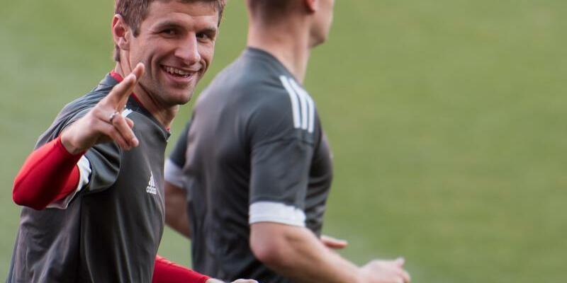 Müller - Foto: Sven Hoppe