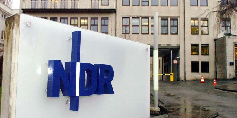 NDR-Funkhaus Hamburg - Foto: Maurizio Gambarini