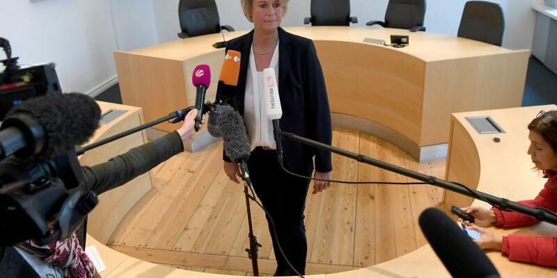 Oberlandesgericht Schleswig - Foto: Carsten Rehder