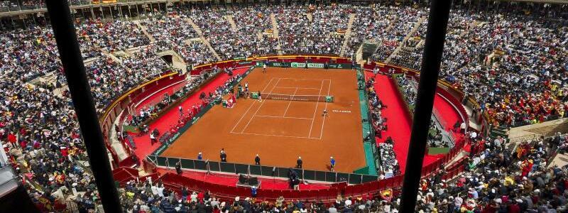 Tennis-Arena - Foto: Jose Miguel Fernandez De Velasco/gtres