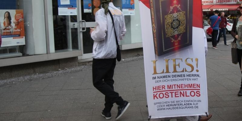Lies-Kampagne - Foto: über dts Nachrichtenagentur