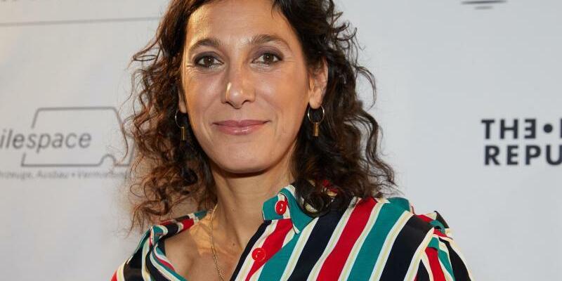 Emily Atef - Foto: Emily Atf setzt sich für eine Frauenquote im Filmgeschäft ein. Foto:Georg Wendt