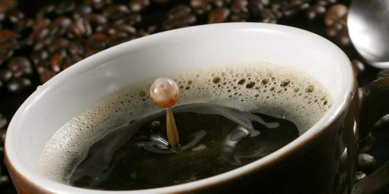 Kaffee - Foto: Tobias Hase