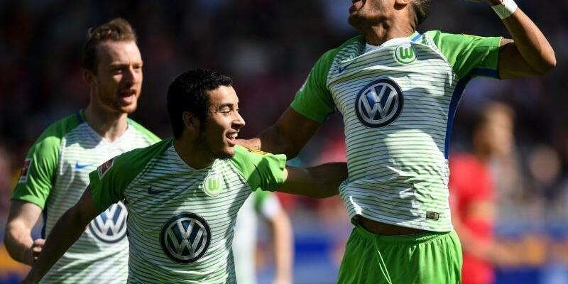 SC Freiburg - VfL Wolfsburg - Foto: Patrick Seeger
