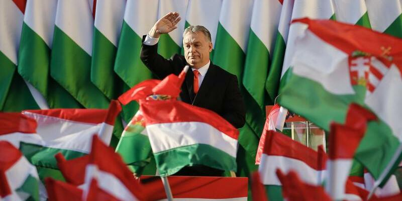 Viktor Orban - Foto: Darko Vojinovic