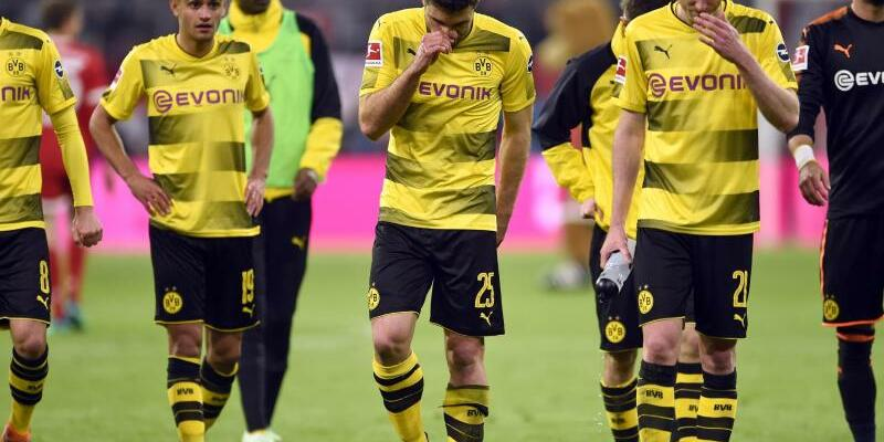Borussia Dortmund - Foto: A. Gebert