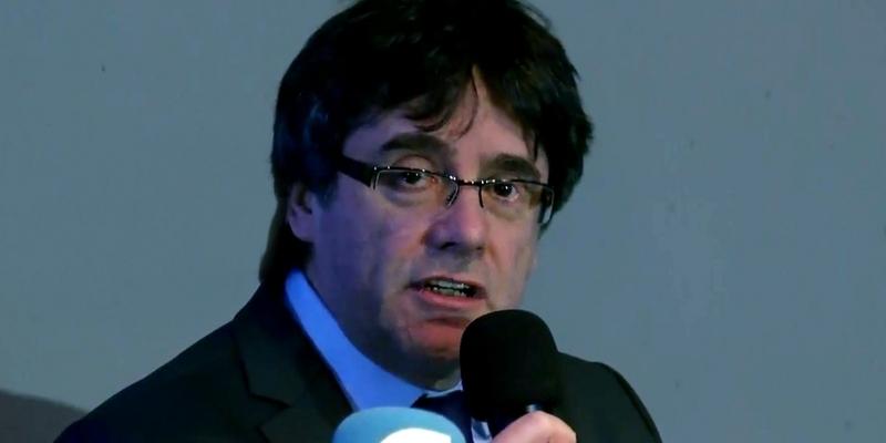 Carles Puigdemont - Foto: über dts Nachrichtenagentur