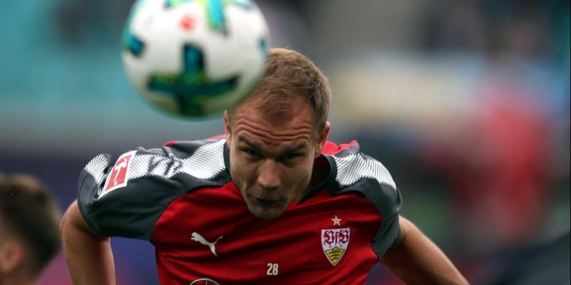 Holger Badstuber (VfB Stuttgart) - Foto: über dts Nachrichtenagentur
