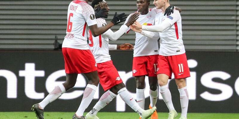 RB Leipzig - Foto: Jan Woitas