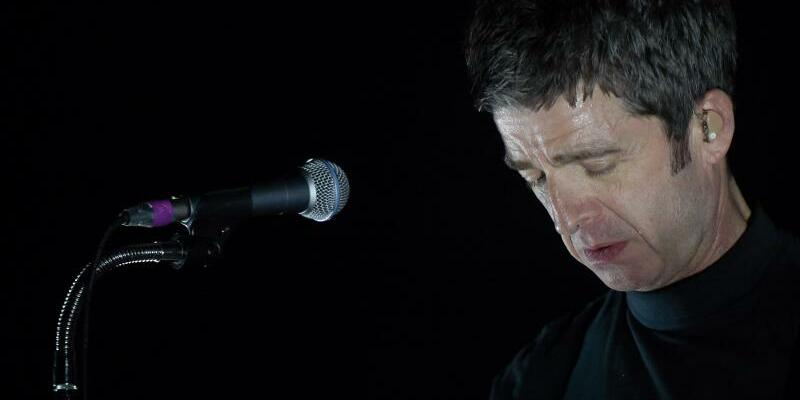 Noel Gallagher - Foto: Axel Heimken