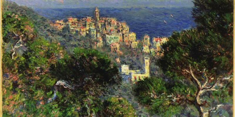 Monet und die Architektur - Foto: National Gallery