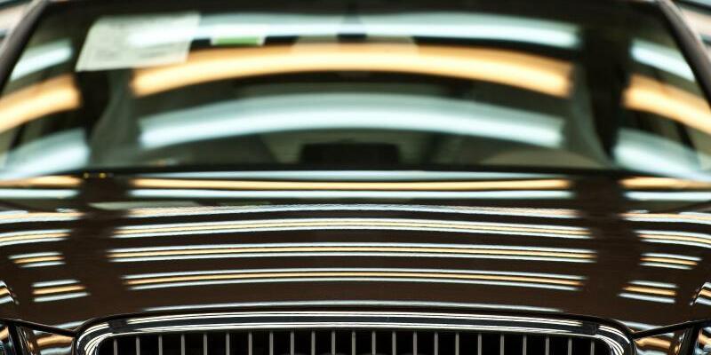 Audi - Foto: Armin Weigel