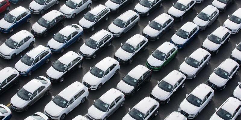 Volkswagen - Foto: Vor allem auf dem chinesischen Markt legte VW zu. Foto:Jörg Sarbach