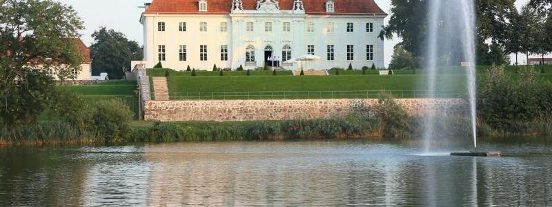 Schloss Meseberg - Foto: Stephanie Pilick