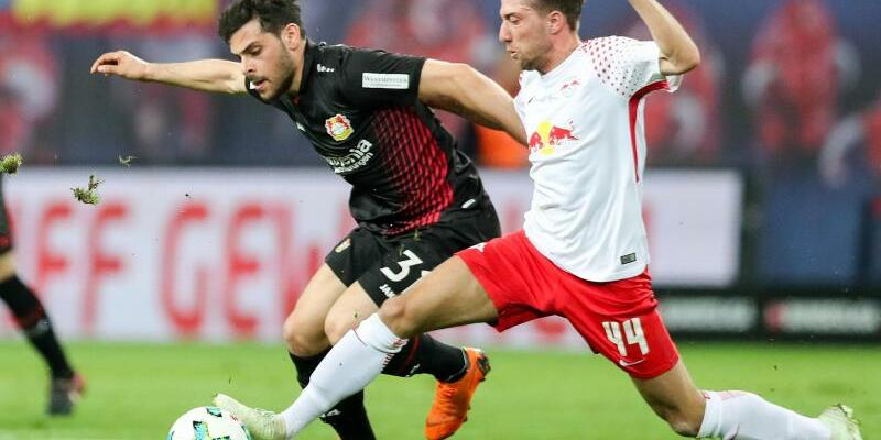 RB Leipzig - Bayer Leverkusen - Foto: Jan Woitas