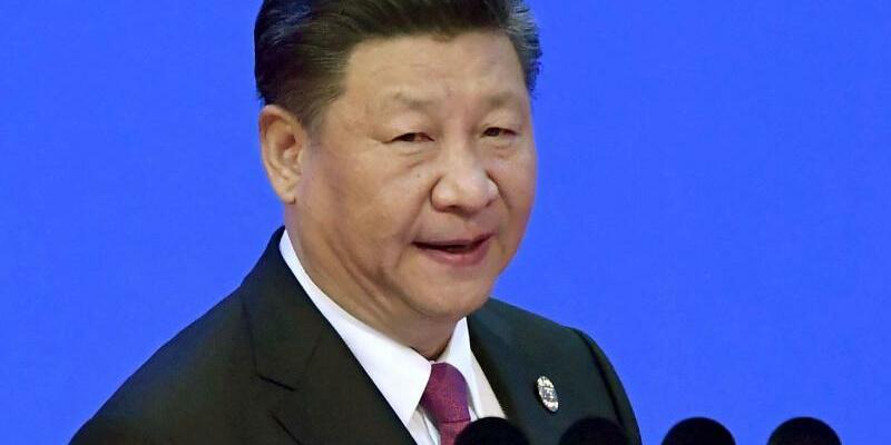 Xi Jinping - Foto: kyodo