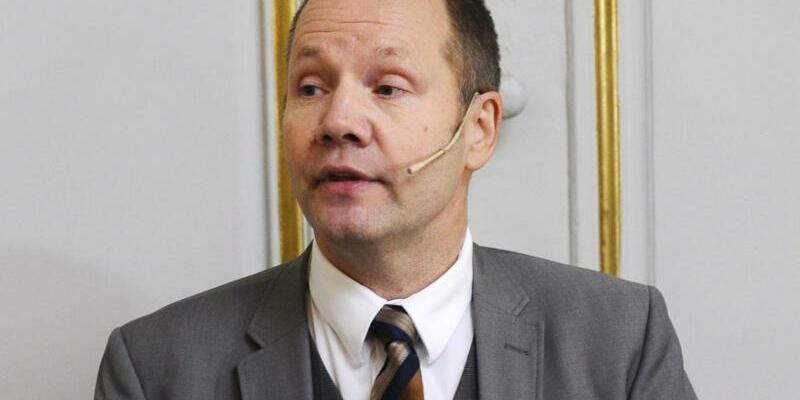 Peter Englund - Foto: Fredrik Sandberg/SCANPIX SWEDEN