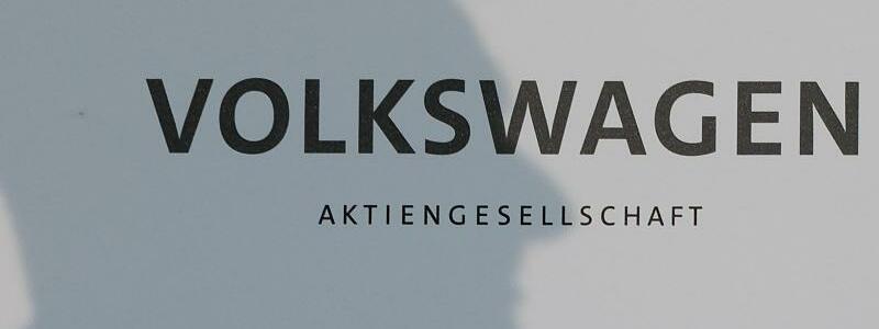 Volkswagen - Foto: Axel Heimken