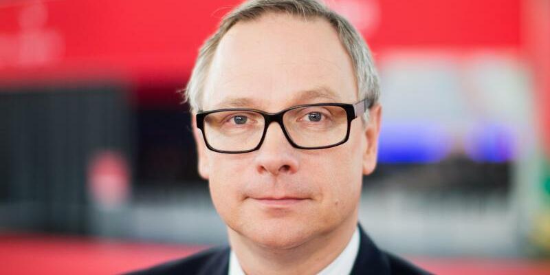 Georg Fahrenschon - Foto: Rolf Vennenbernd