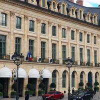 Hotel Ritz - Foto: Christian Böhmer