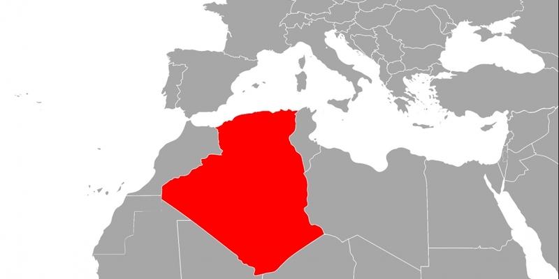 Algerien - Foto: über dts Nachrichtenagentur