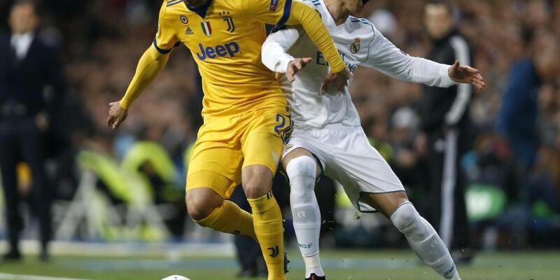Real Madrid - Juventus Turin - Foto: Francisco Seco